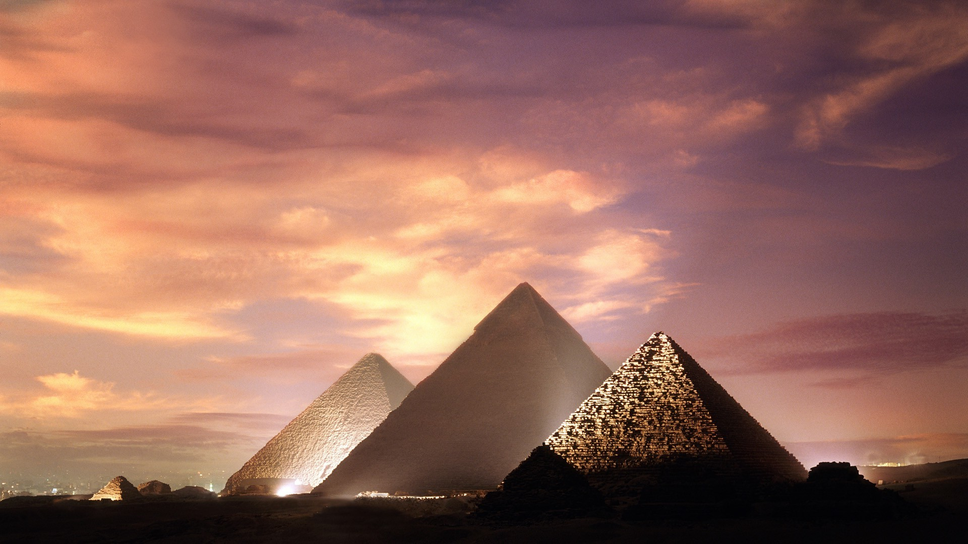 Free Download Egyptian Backgrounds