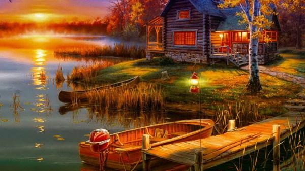 HD Peaceful Wallpapers Free | PixelsTalk.Net