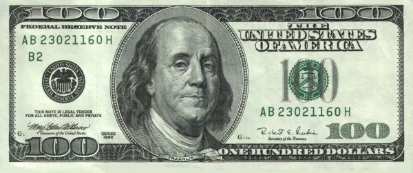 100 Dollar Bill HD Wallpapers   PixelsTalk.Net