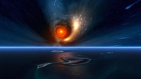 HD Black Hole Wallpapers | PixelsTalk.Net