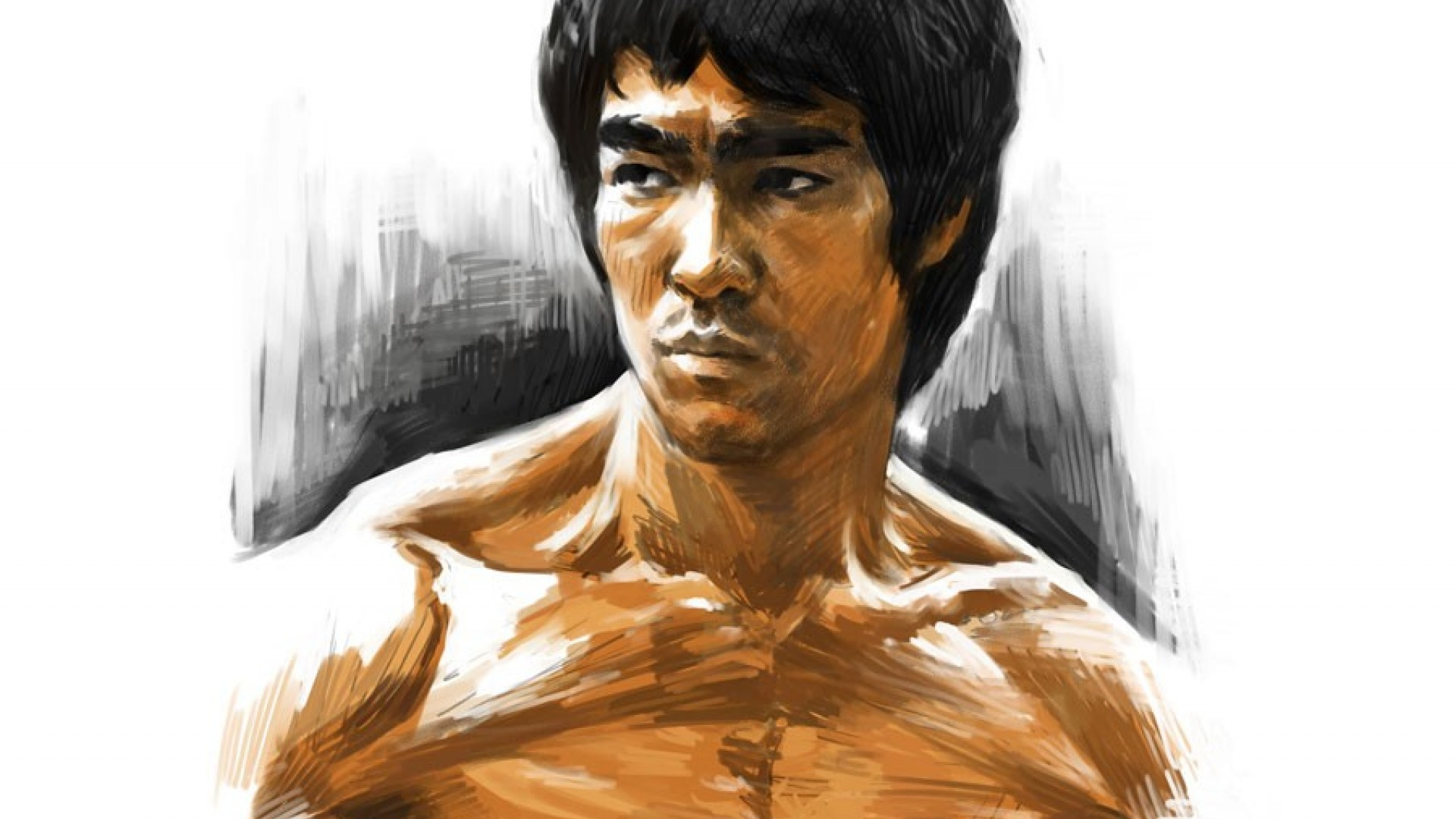 Bruce Lee Images Free Download