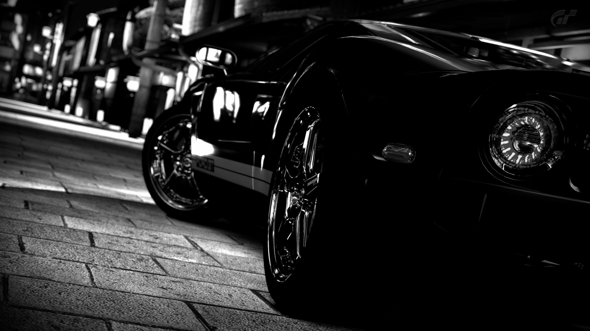 1980 Lamborghini Aventador