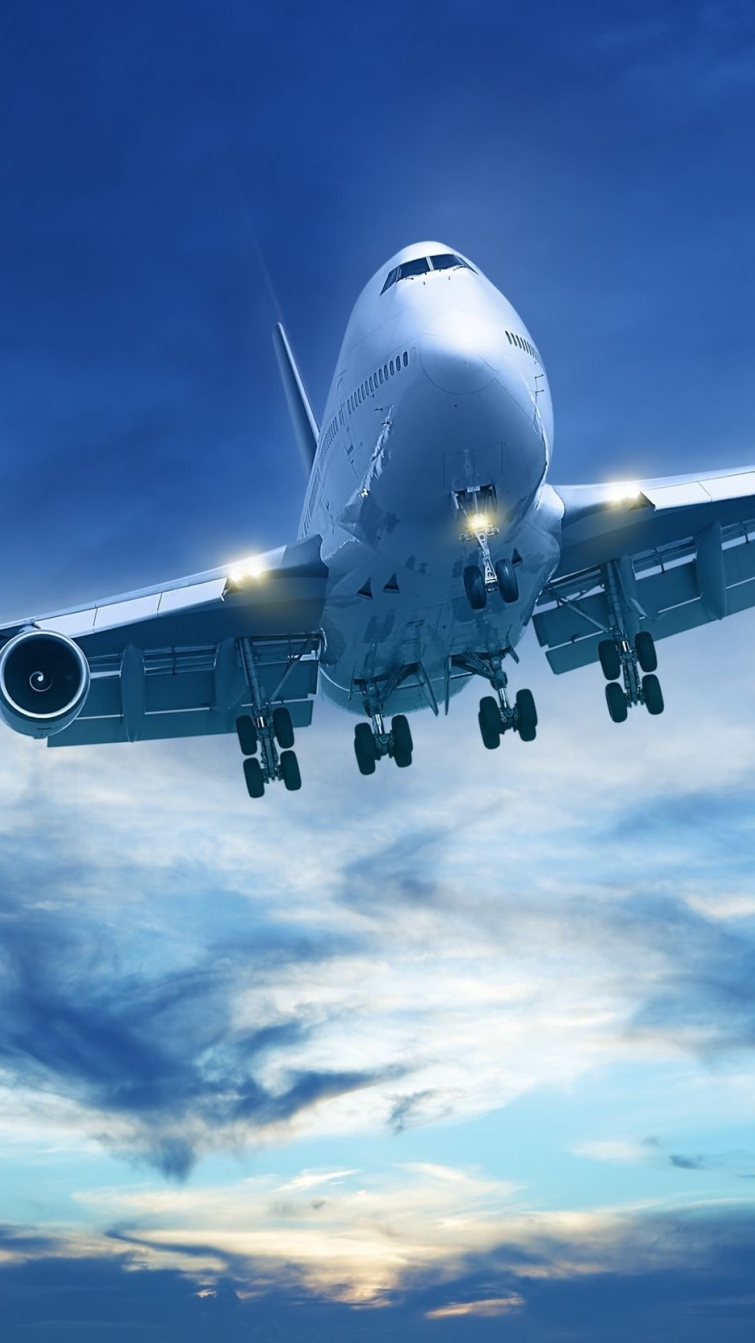 Hd Airplane Iphone Background Pixelstalk Net