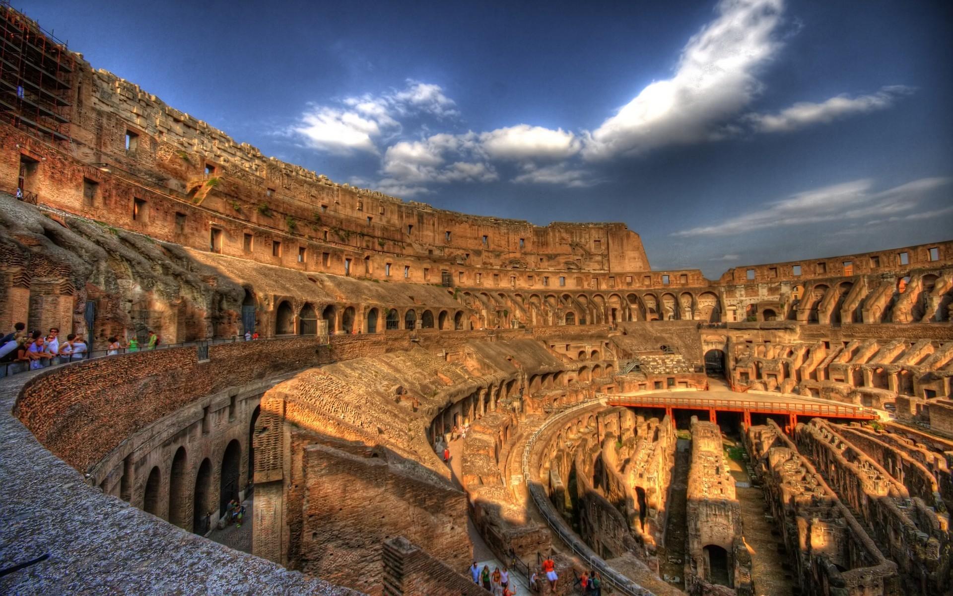 Ancient Rome Wallpaper Hd