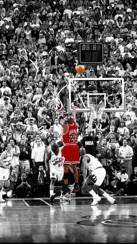 Chicago Bulls Iphone Wallpapers Pixelstalk Net