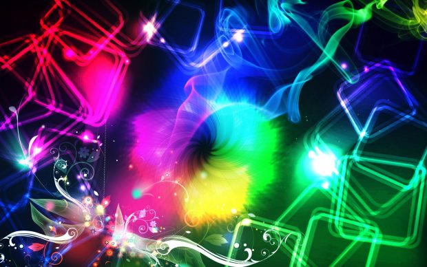 Colorful Abstract Photos.
