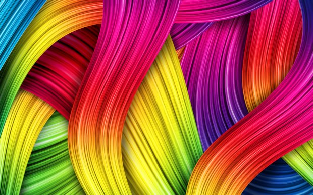 Colorful Abstract Wallpapers HD Free Download.