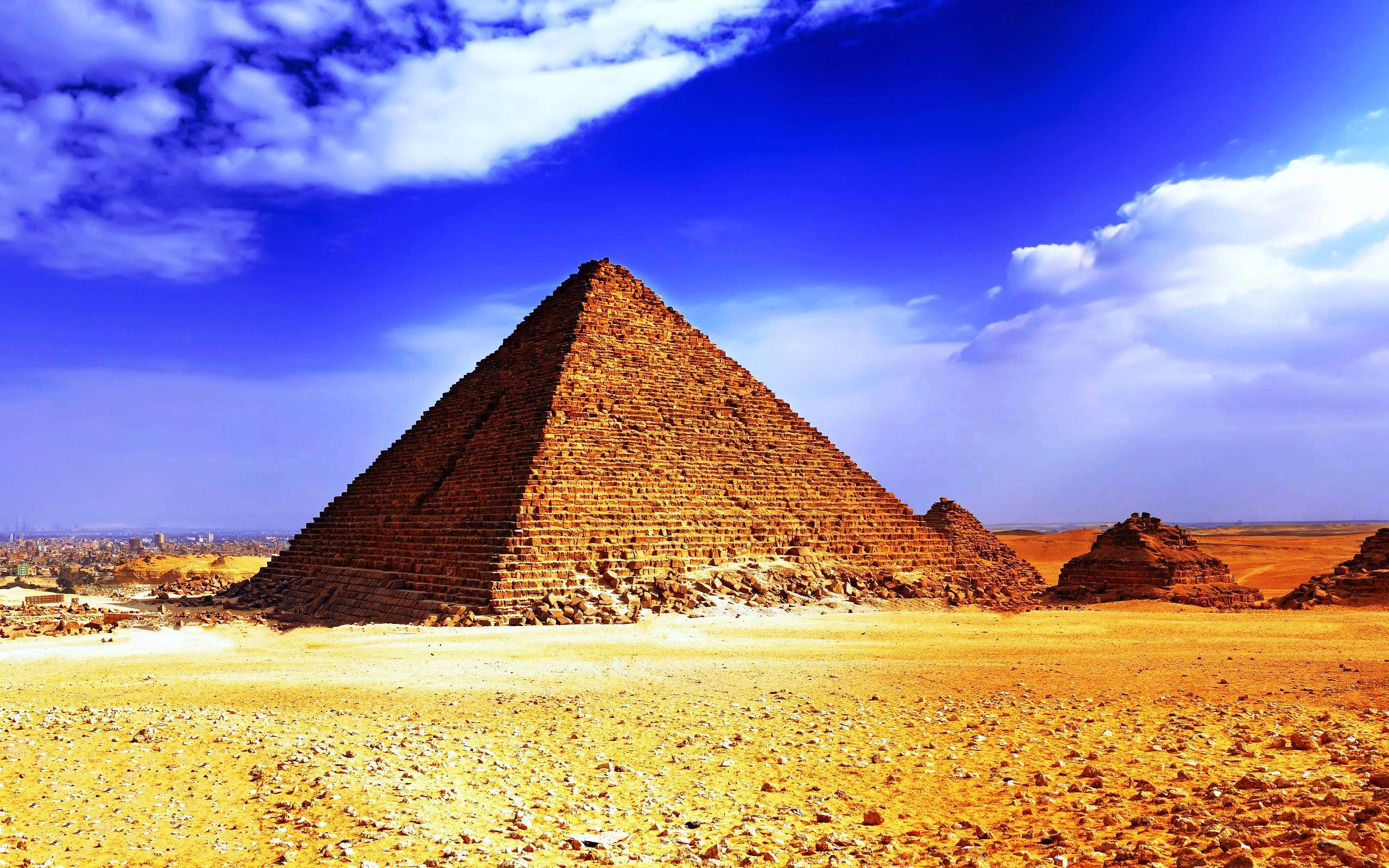 Egypt Wallpapers Hd