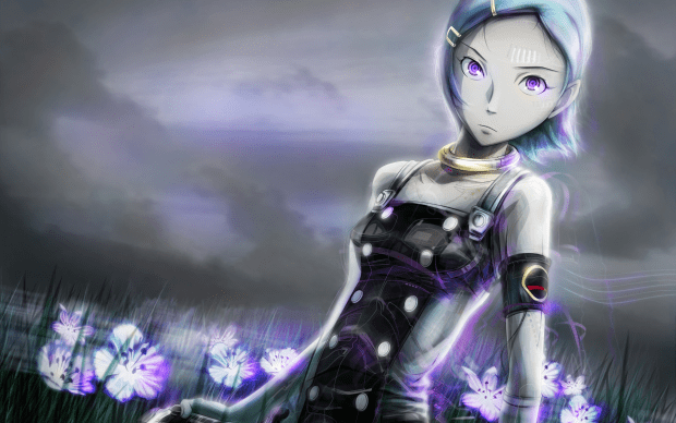 Free Download Eureka Seven Pictures.