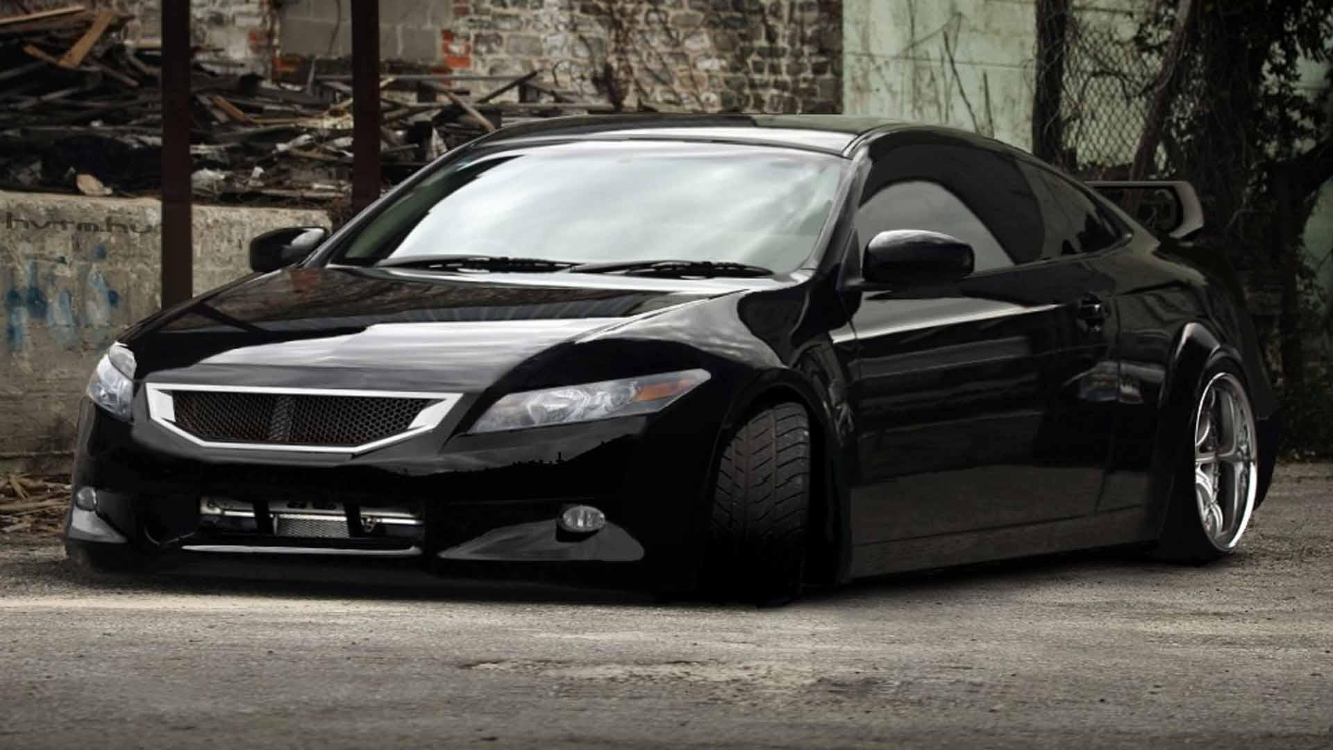 Honda City Modified Cars