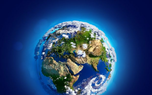 Earth Day Backgrounds 3.