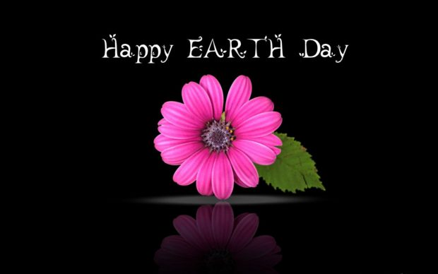 Happy Earth Day Wallpaper 1.