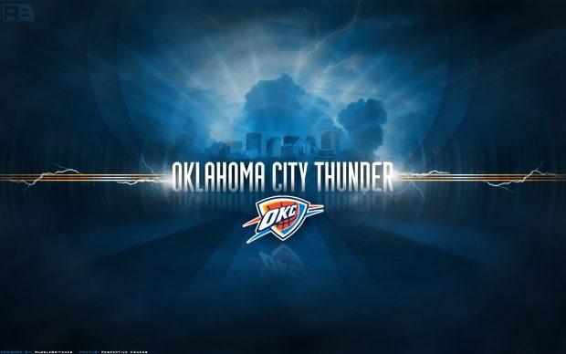 OKC Thunder Wallpaper Backgrounds 3.