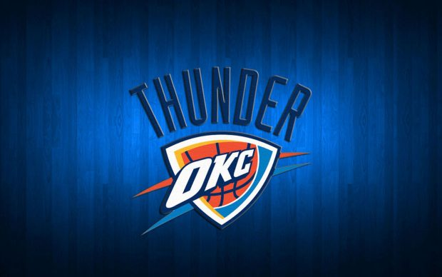 OKC Thunder Wallpaper HD 1.