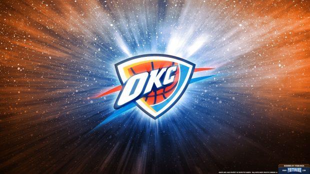 OKC Thunder Wallpaper HD 2.