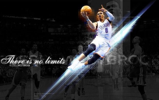Oklahoma City Thunder Basketball Club Wallpaper 5.