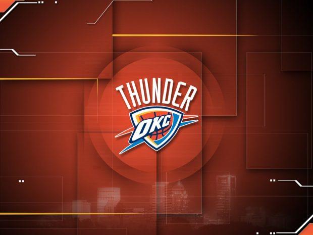 okc thunder desktop wallpaper 1.