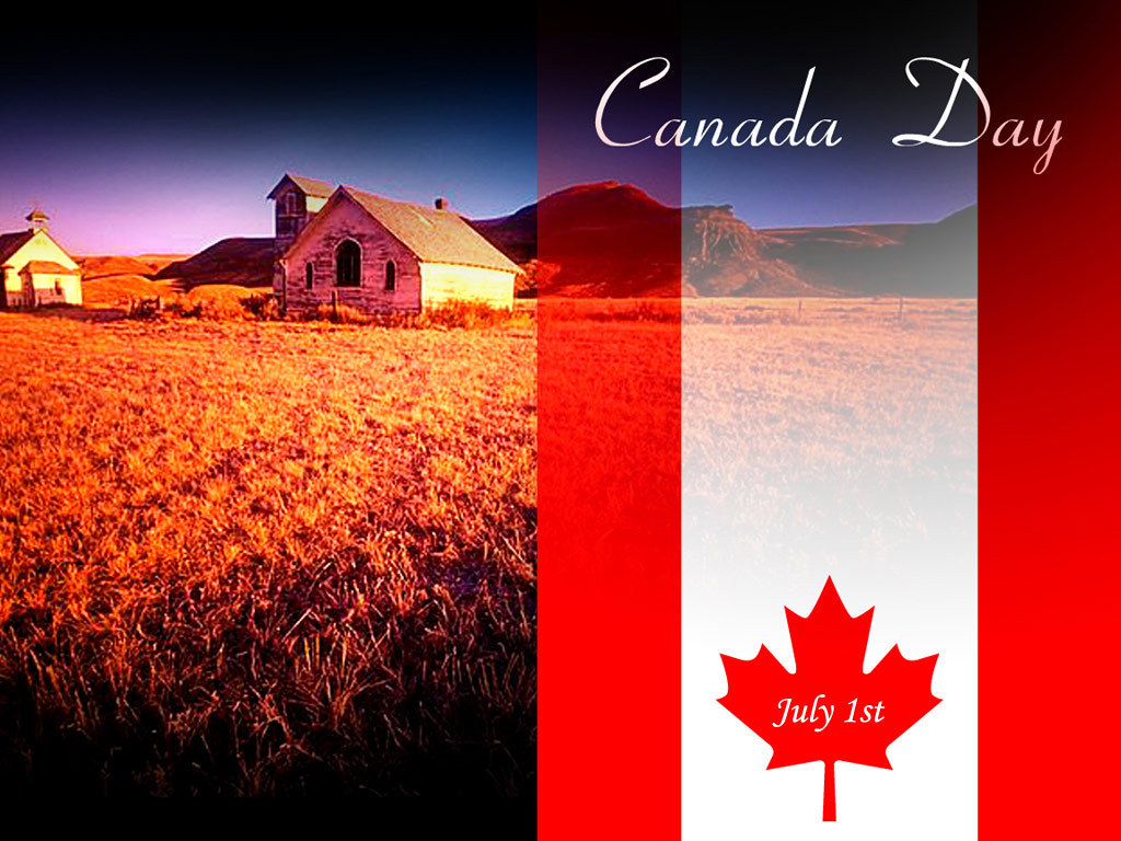 Canada Day Wallpaper HD Collection
