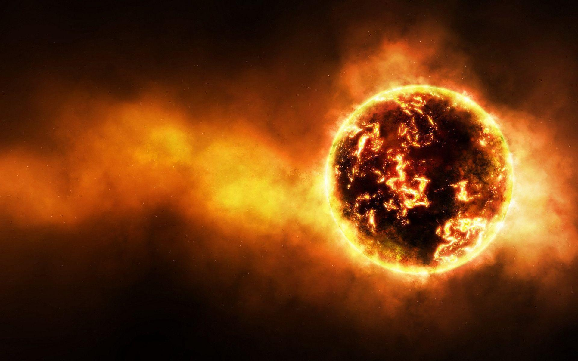 The Sun Hd Wallpapers