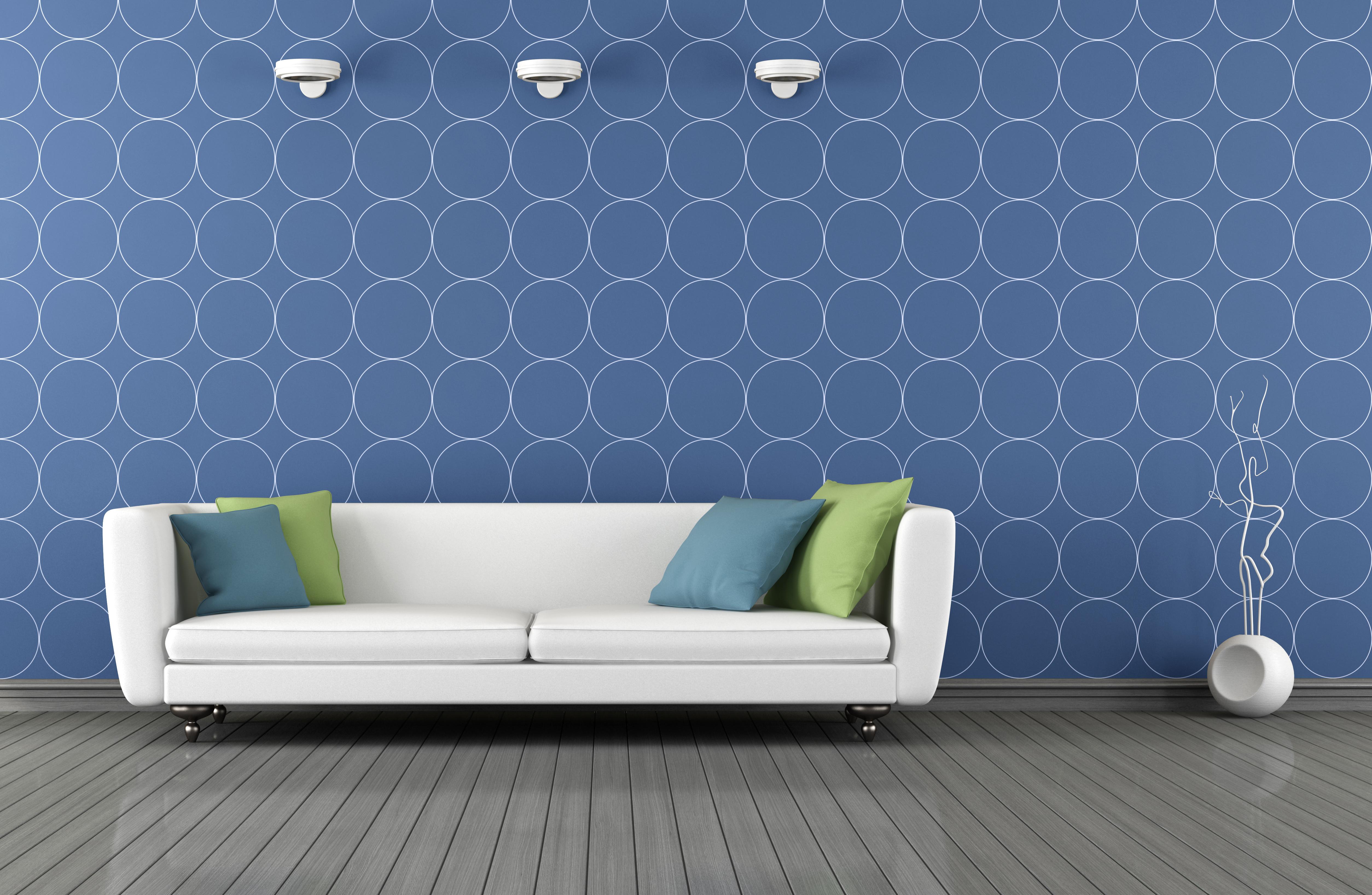 Simple Home Interior Design Living Room