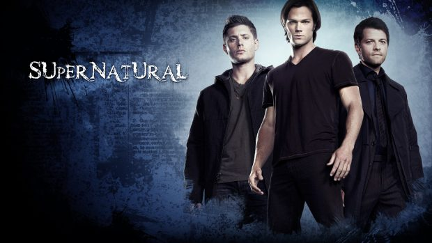 Supernatural Wallpaper For Desktop