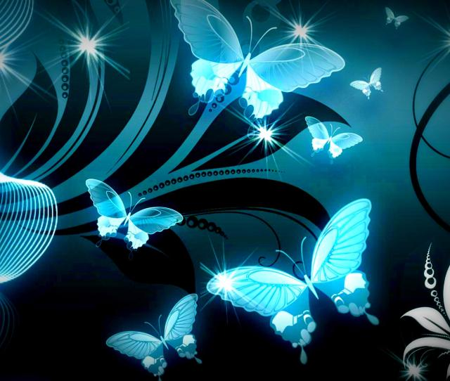 Wallpapers Butterfly Picture For Desktop