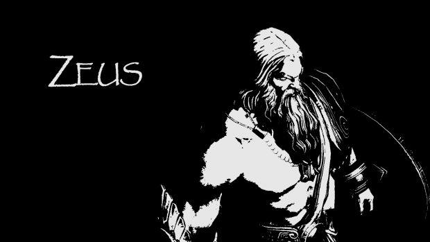Zeus Wallpaper HD