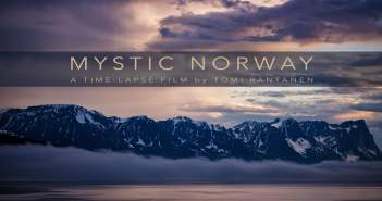 Secrète Norvège