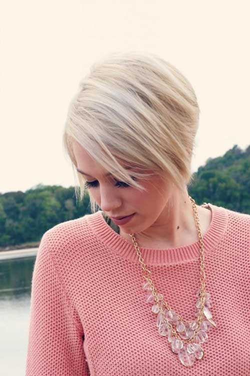 20 Girls With Pixie Cuts Pixie Cut 2015