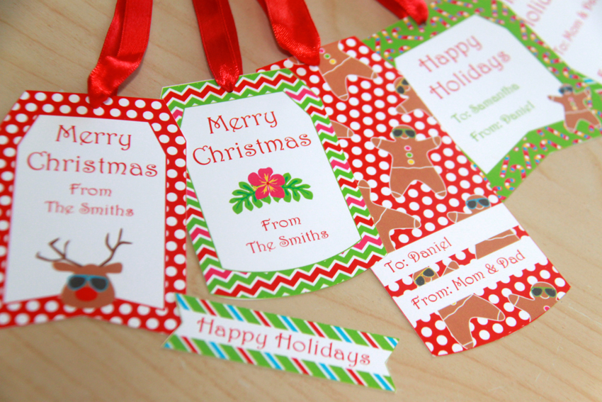 Christmas In July Party Ideas Part - 39: Christmas In July Party Ideas By Pixiebear