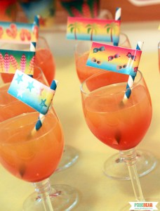 Ombre Drinks Recipe by Pixiebear