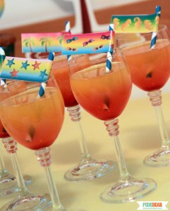 How to Make Ombre Drinks by Pixiebear