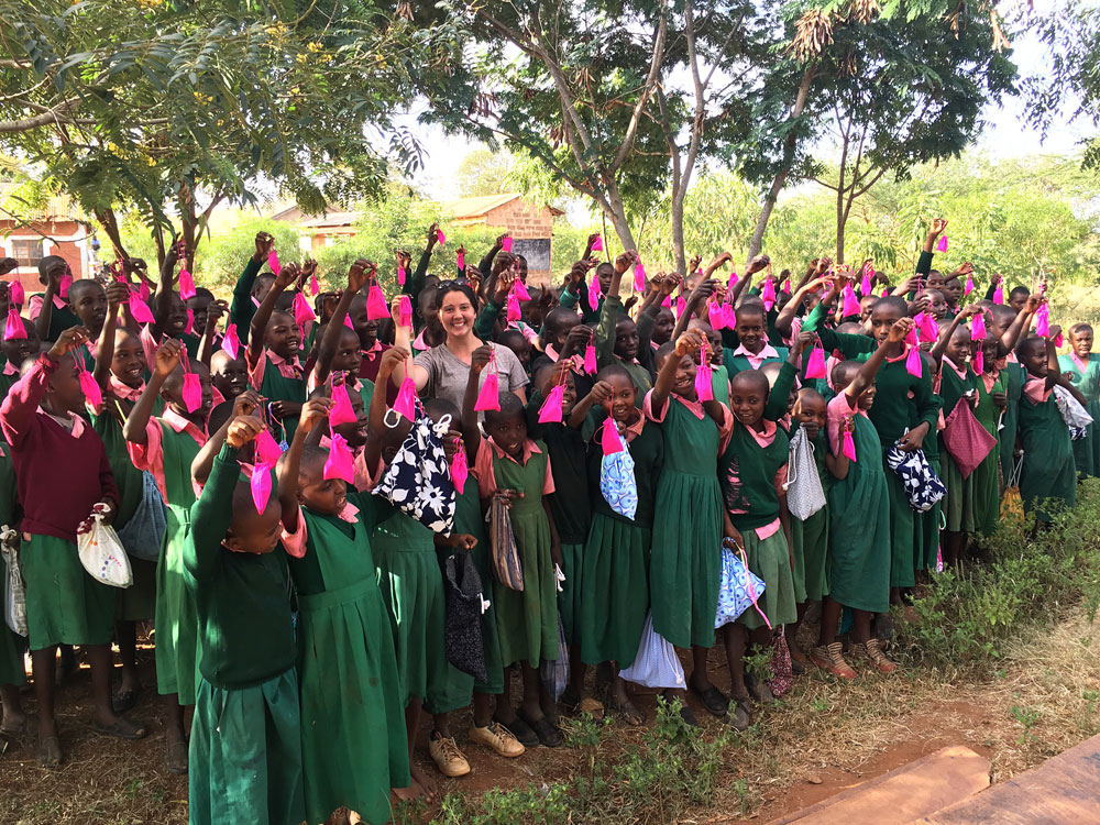 Riley-with-Pixie-Cup-Girls-in-Kenya