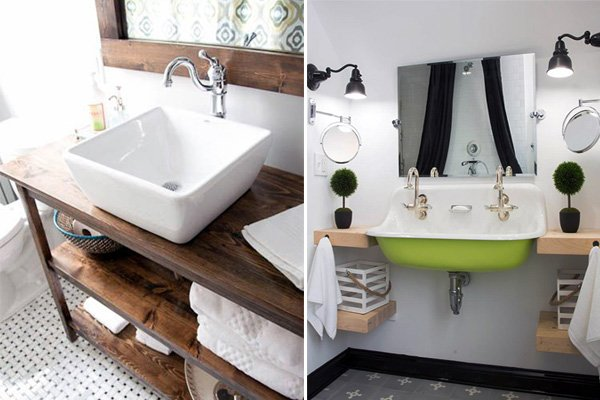 Bathroom Sink Ideas You Ll Admire