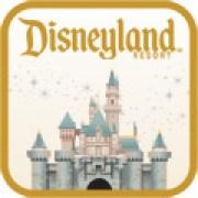 Disneyland Logo Square