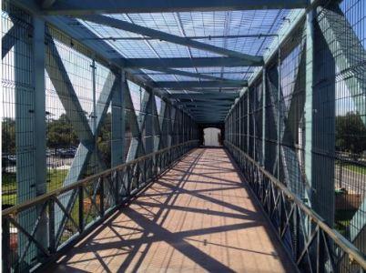 pedestrianbridge