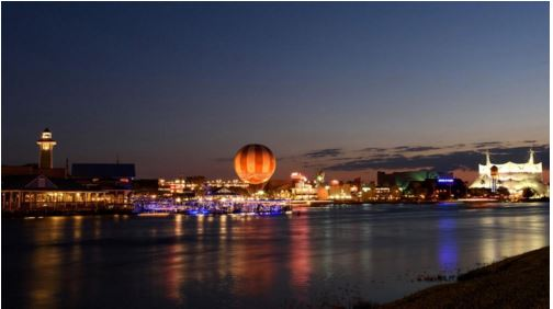 disneysprings