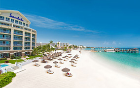 Sandals Royal Bahamain