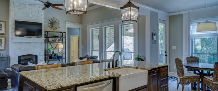 Tips for Choosing the Best Kitchen Cabinets