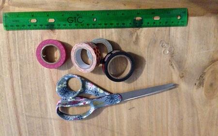 Image Of Craft Supplies
