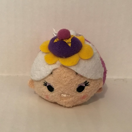 Mrs. Potts Mini Tsum Tsum (Human Form)
