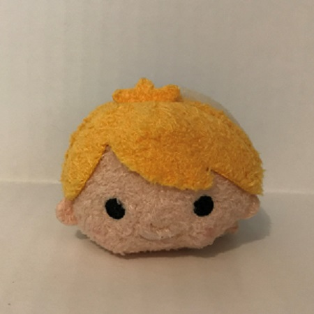 Chip Mini Tsum Tsum (Human Form)