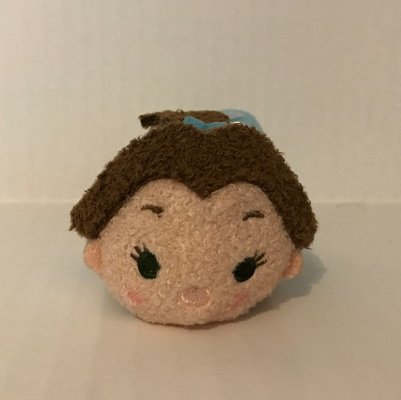 Belle Mini Tsum Tsum In Blue Dress