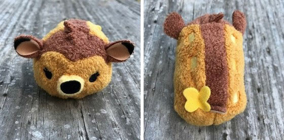 Disney Bambi Mini Tsum Tsum