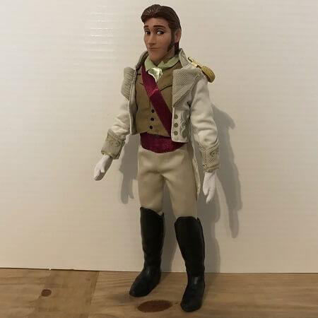 Disney Classic Hans Doll 2017