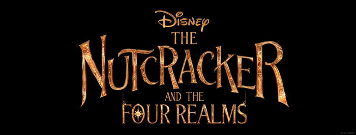 The Nutcracker And The Four Realms Promotional Image