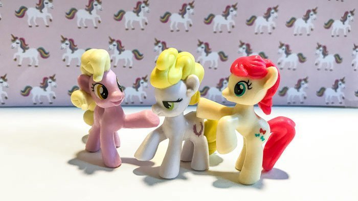 My Little Pony Blind Bag Review.
