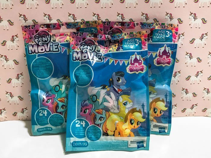 My Little Pony Blind Bags Wave 21.