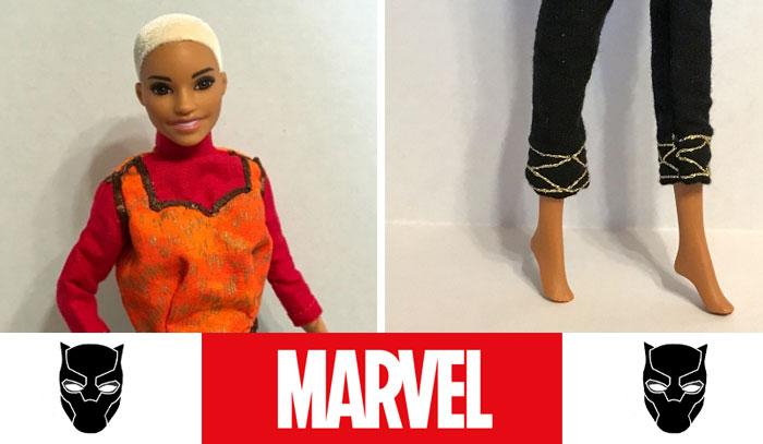 Custom Doll Teaser Image.