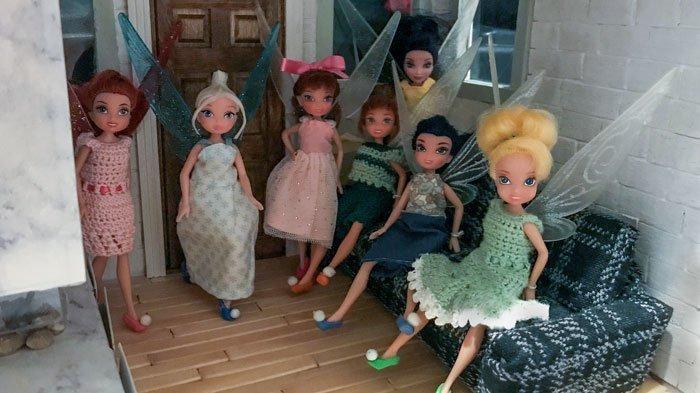 The Fairies!